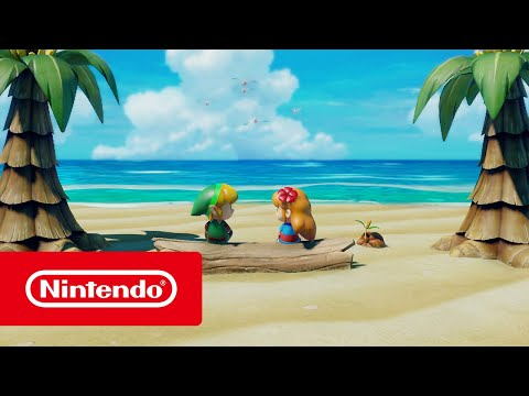 Get ready for Link's Awakening with one last trailer!