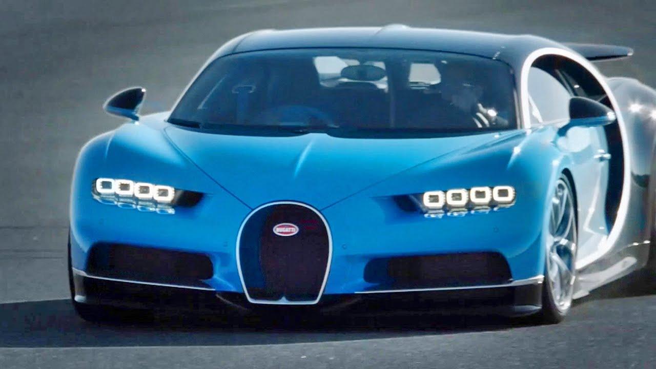 bugatti chiron best supercar youtube. Black Bedroom Furniture Sets. Home Design Ideas