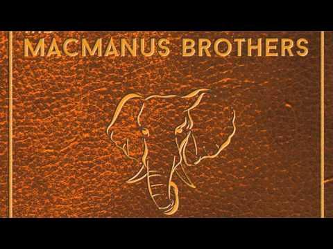 Own Two Feet - Ronan MacManus