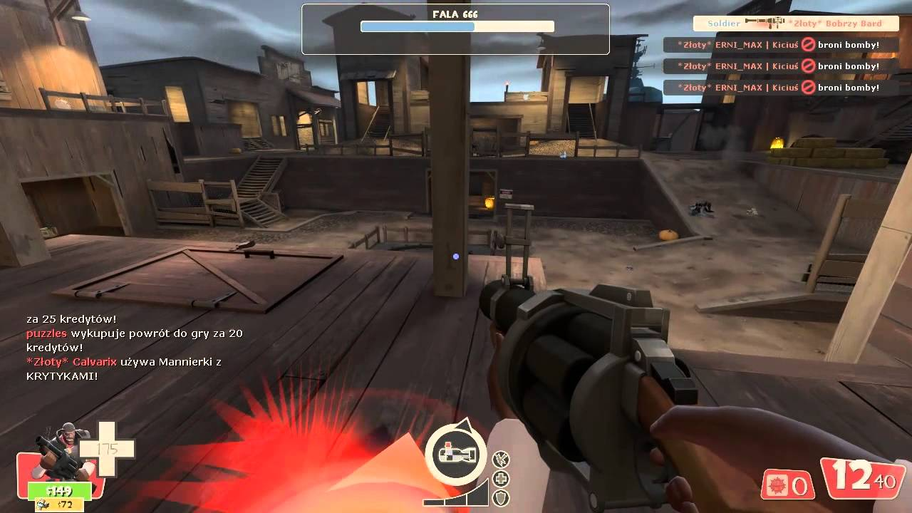 team fortress 2 mvm matchmaking Team fortress 2, frequently abbreviated as tf2, is a team-based first team fortress 2 major update launches tend to break the game by making matchmaking and.