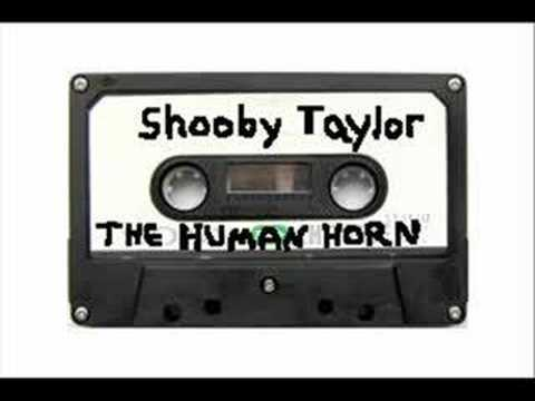 Shooby Taylor the human horn Lift Every Voice And Sing FUNNY