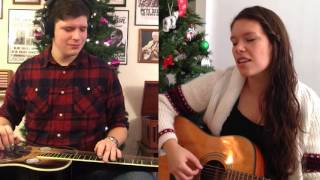 I'll Be Home for Christmas/Silver Bells Cover