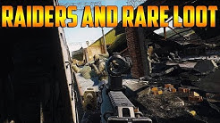 Escape From Tarkov - Raider and Rare Loot