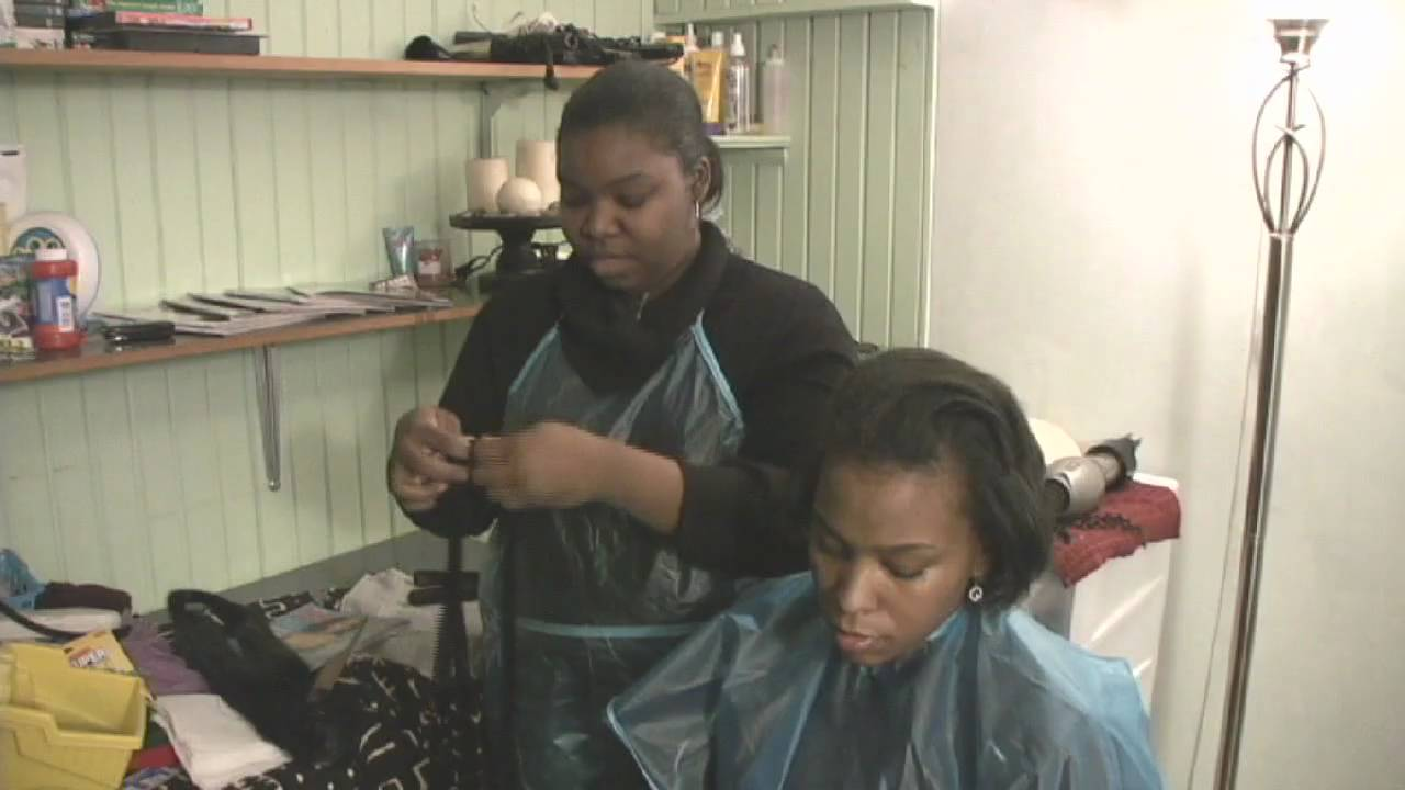 Caring for black hair how to braid hair extensions with short caring for black hair how to braid hair extensions with short hair pmusecretfo Images