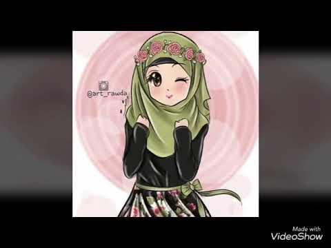 صور فتيات إنمي محجبات Anime Girls Veiled Youtube