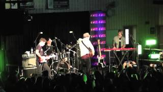 Rixton Me And My Broken Heart at Livingston High School NJ