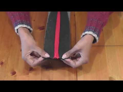 Zipper Panels