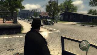 Mafia II * Killing Spree [ATI HD5970 + HQ 1080p]
