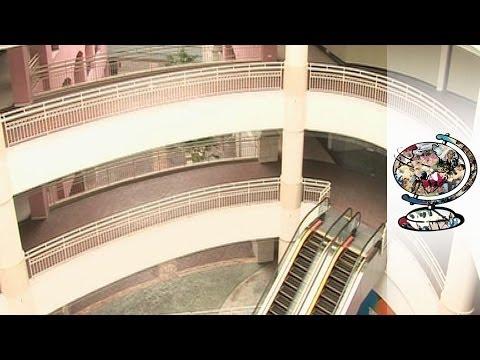 China's Empty Cities House 64 Million Empty Apartments