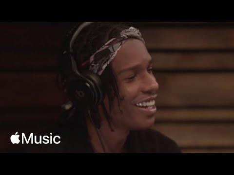 A$AP Joins Pharrell on OTHERtone