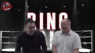 RING TALK - GOODWIN BOXING - Episode 14 -14th February 2018