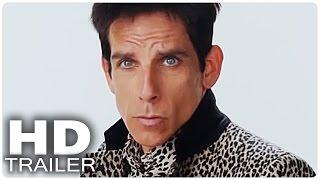 Zoolander 2 Trailer Teaser   Ben Stiller Movie 2016