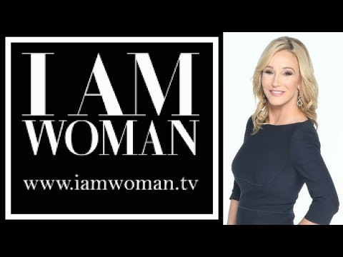 I AM Woman 2017 Conference | Paula White-Cain