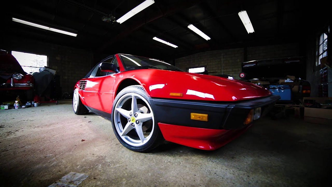 maxresdefault Outstanding Ferrari Mondial 8 Sale south Africa Cars Trend