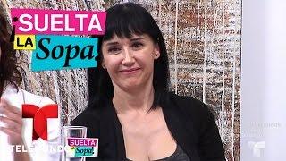 Suelta La Sopa | Susana Zabaleta explota en contra de una periodista  | Entretenimiento