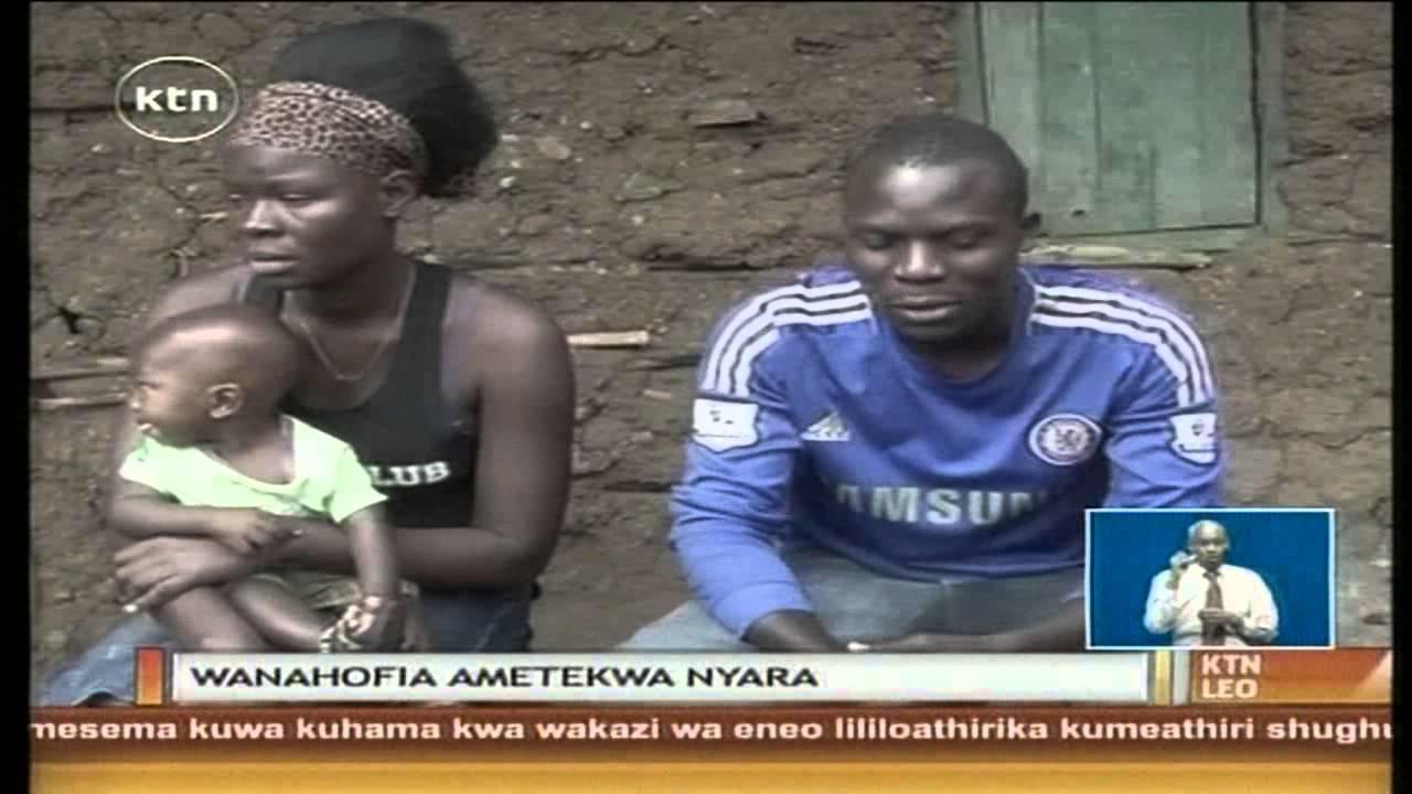Download Watejakaji nyara wa Kisumu wataka malipo ya mtoto Zeruzeru