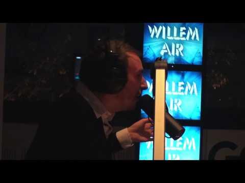 Christophe Willem sur Willem Air_25 janvier