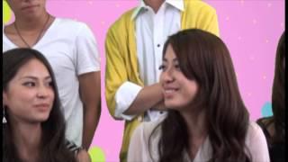 青山学院大学のミスコン応援番組 MissCon.TV 写真や文字だけでは伝わら...