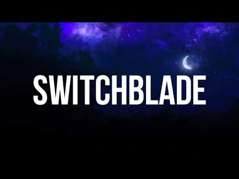NIKI - SWITCHBLADE (Lyrics Video)