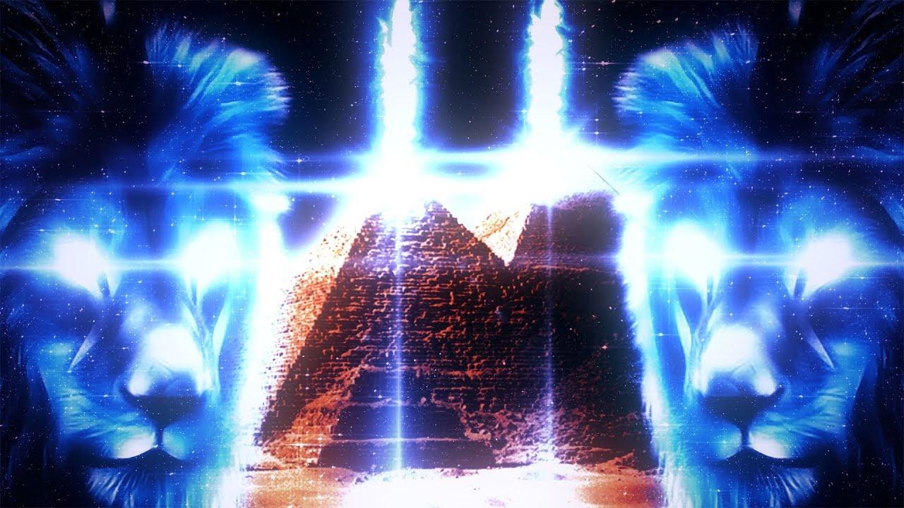 Giza STARGATES, WORMHOLES and The DECODED Stone of The QUEEN'S Chamber SHAFT