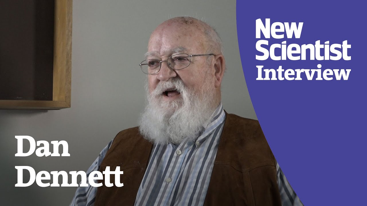 What is consciousness?  Philosopher, Dan Dennett explains.