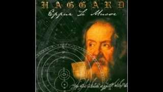 Haggard - Eppur Si Muove