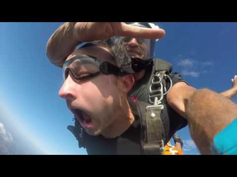 Tandem Skydive | Eric from Fort Worth, TX