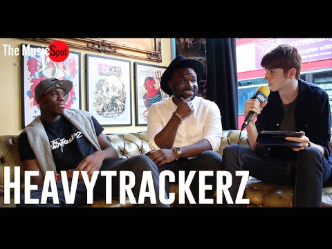 Heavytrackerz |TMS MAG INTERVIEW
