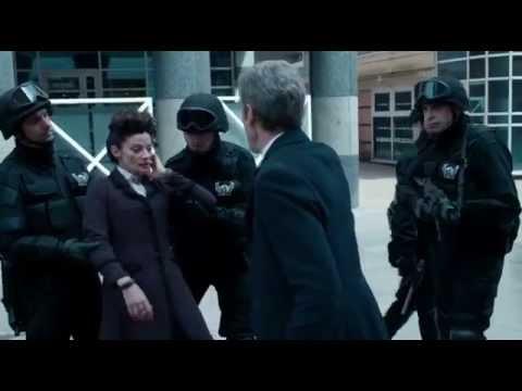 Doctor Who Twissy Crack Season 8