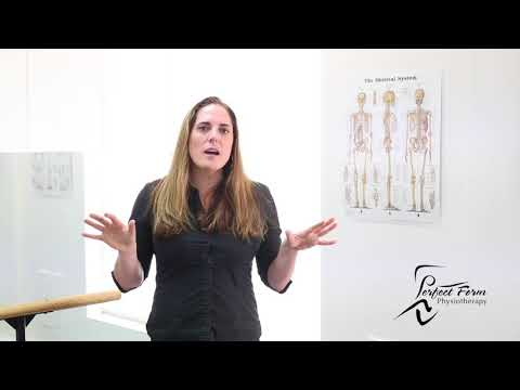How many appointments will they need? | Pre-Pointe Assessment | Perfect Form Physiotherapy