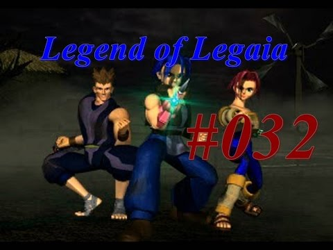 32. Meeting the Evil Rogue - Legend of Legaia Walkthrough Commentary