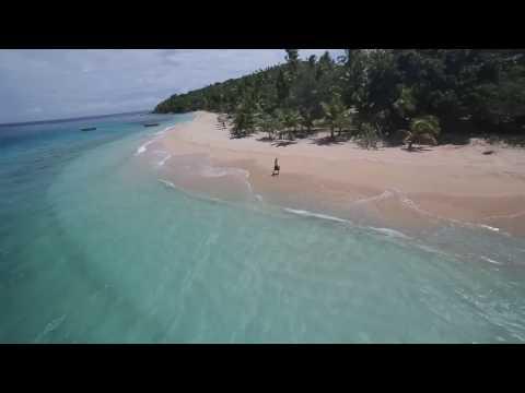 ISOLE FIJI - Yasawa Island - Paradise Cove Resort