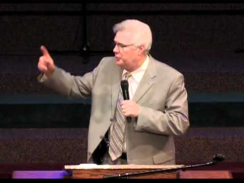 """""""Your Voice Heard On High"""" – Pastor Brian Kinsey – 04-22-2012"""