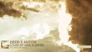 deeB x Anton - Louis EP (Side A: deeB)