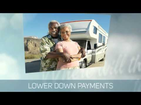 Secure RV Financing in Wichita Falls, TX at Patterson RV