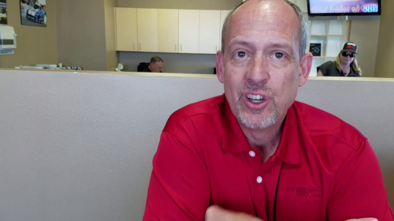 toyota motorsports president david wilson advises aspiring drivers youtube. Black Bedroom Furniture Sets. Home Design Ideas