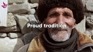 Azerbaijan   Take Another Look Brand Reveal Video