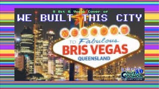 We Built This City [Bitpop/Chiptune] - Tribute to Jefferson Starship