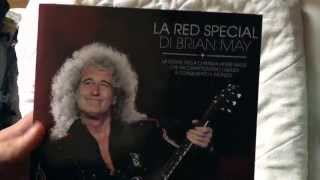 Baixar Brian May's Red Special Unboxing