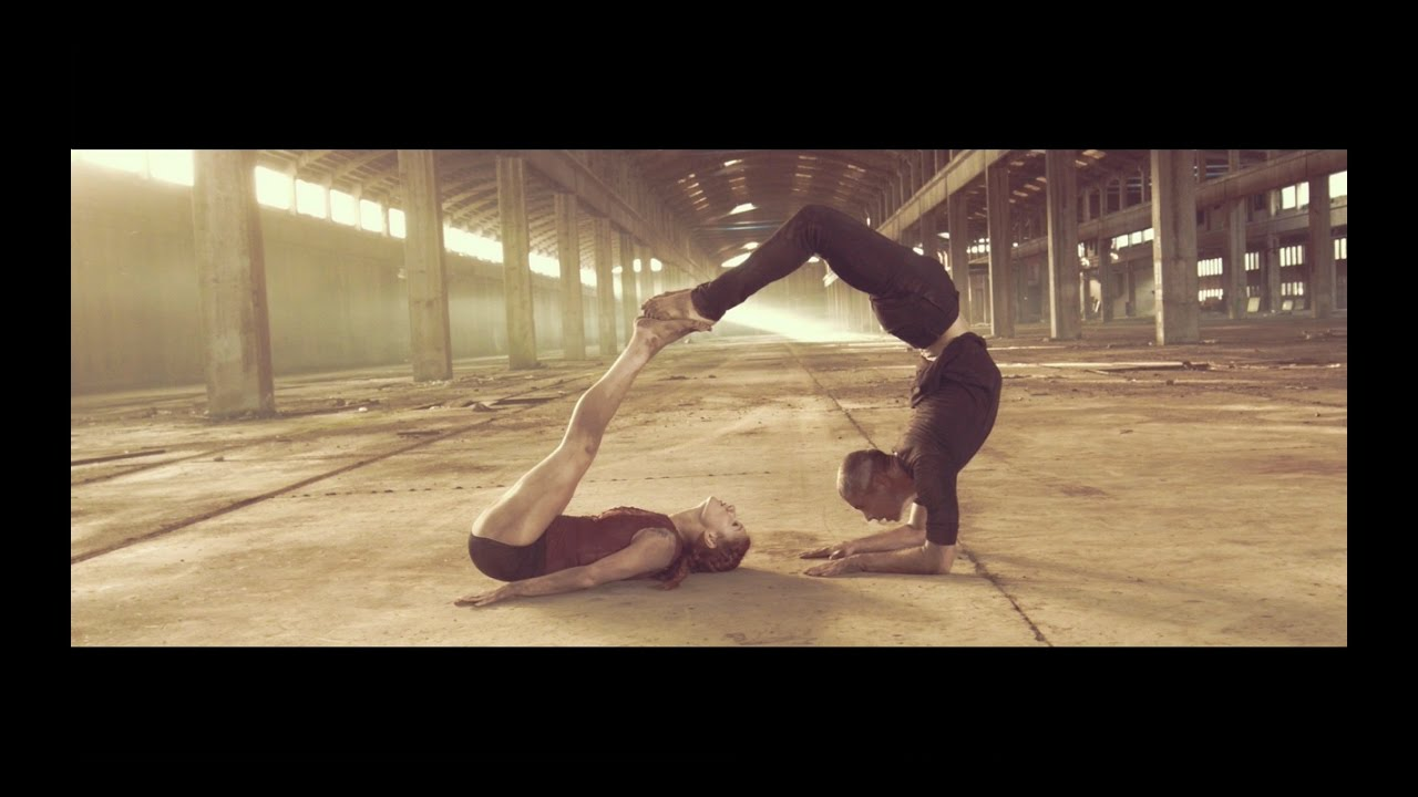 LAND OF ALL - contemporary dance - MN DANCE COMPANY - YouTube