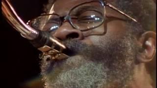 """видео: """"Cantaloupe Island"""" (Live, 1985)"""