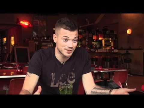 Gers Pardoel interview (deel 2)
