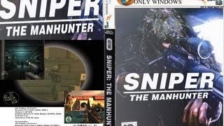 Manhunter Sniper Pc GamePlay