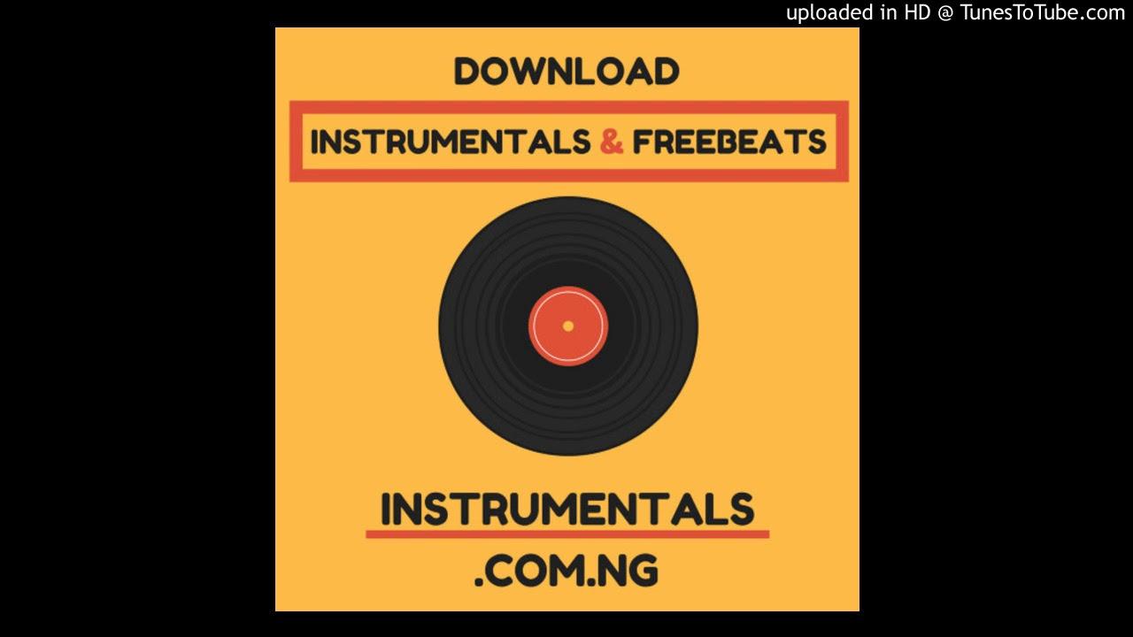 Naija Gospel Instrumental | Nathaniel Bassey Beat Type (By KChizzy)