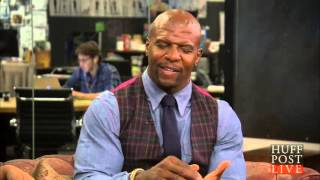 Terry Crews Discusses His 90 Day 'no sex'   Entertainment   Celebrity News   Articles
