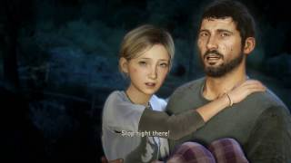 Let's Play The Last Of Us. (PSGG)