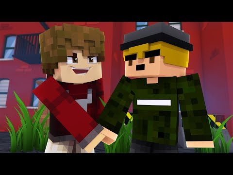 Thumper and Jay Team Up!? - Parkside University [EP.45] Minecraft Roleplay