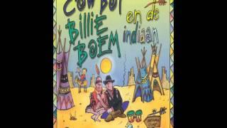 Cowboy Billie Boem - Vinger Aan Mijn Lijf (Cowboy Billie Boem en de Indiaan)