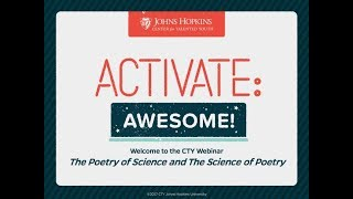 The Poetry of Science and The Science of Poetry