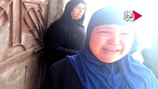 بالفيديو والصور.. عمّات «بائع الشاي»: «كان متغرب عشان يبني منزل أسرته»